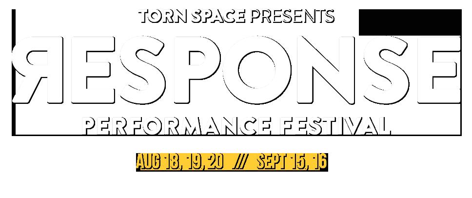 Response Performance Festival